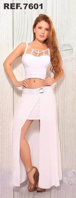 Maxi Vestido Yes Brasil