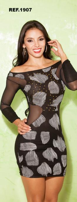 Vestido Promoción