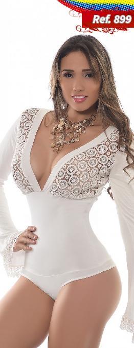 Body Latex Colombiano