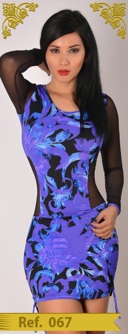 Vestido Casual Dama