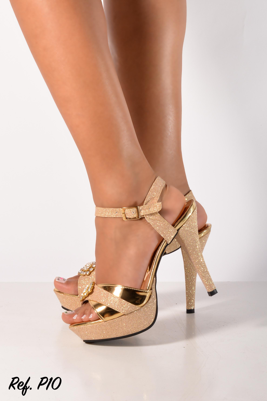 Zapato Colombiano