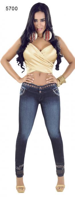 Pantalón para Dama colombiano