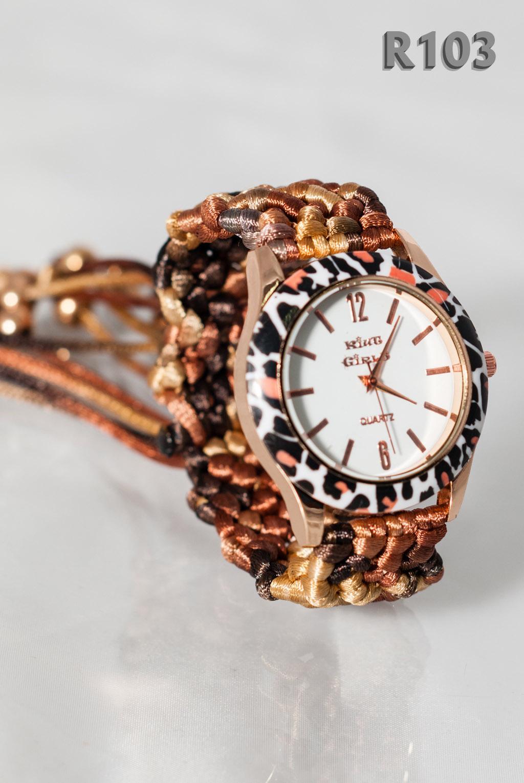 Reloj De Moda